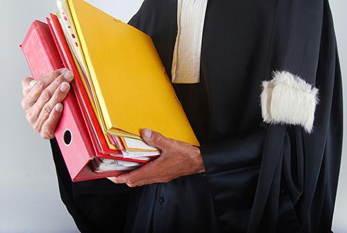 Dossier juridiques